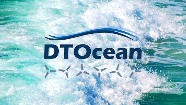 DTOcean Ocean Renewable Energy